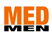 MED MEN logo